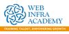 Logo van Web Infra Academy (EN)