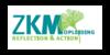 Logo van ZKM Opleiding Reflection & Action