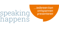 Logo van Speaking Happens