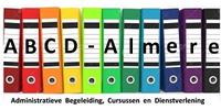 Logo van ABCD-Almere