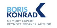 Logo van Boris Nikolai Konrad
