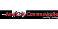 Logo van Amazone Communicatie