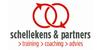 Logo van schellekens & partners