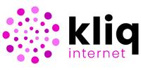 Logo van Kliq Internet
