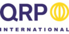 Logo van QRP International