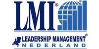 Logo van LMI (Leadership Management Institute)