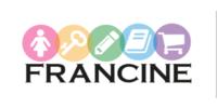 Logo van FRANCINE VERBIEST
