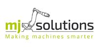 Logo von mj|Solutions