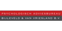 Logo van Psychologisch Adviesbureau Bijleveld & Van Vriesland BV
