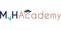 Logo van MvH Academy