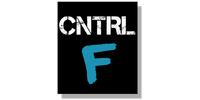 Logo van CNTRL F