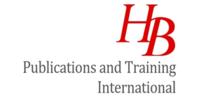Logo HB Publications and Training International