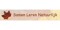 Logo van Samen Leren Natuurlijk