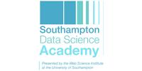 Logo van Southampton Data Science Academy