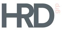 Logo van HRD Groep