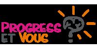 Logo Progress Et Vous