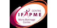 Logo Centre IFAPME MBC