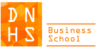 Logo van DNHS Business school