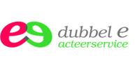 Logo van Dubbel E Acteerservice