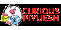 Logo van CuriousPiyuesh.com