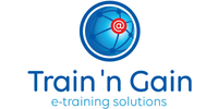 Logo van Train 'n Gain BV