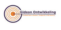 Logo van Gideon Ontwikkeling