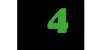 Logo van typ4work