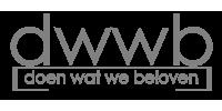Logo van dwwb