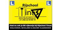 Logo van Rijschool Tinus
