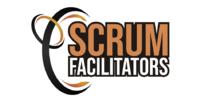 Logo van Scrum Facilitators