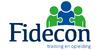 Logo van Fidecon training en opleiding