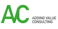 Logo van Adding Value Consulting (AVC)