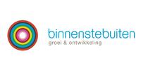 Logo van Binnenstebuiten groei & ontwikkeling