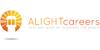 Logo van ALIGHTcareers