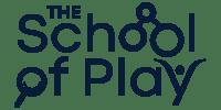 Logo van The School of Play