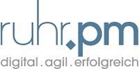 Logo von RUHR PM GmbH