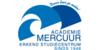 Logo van Academie Mercuur