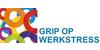 Logo van Grip op werkstress