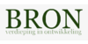 Logo van BRON- Verdieping in Ontwikkeling