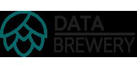 Logo van Data Brewery