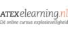 Logo van ATEXelearning.nl