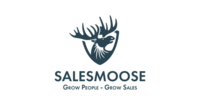 Logo van SalesMoose BV