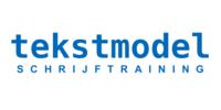 Logo van Tekstmodel.nl