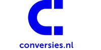 Logo van Conversies.nl