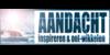 Logo van AANDACHT inspireren & ontwikkelen