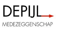 Logo van De Pijl medezeggenschap