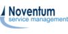 Logo van Noventum Service Management