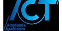 Logo van ICT Academie Apeldoorn