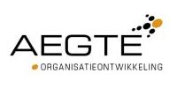 Logo van AEGTE Organisatieontwikkeling BV