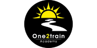 Logo van One2train Academy B.V.